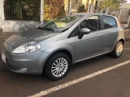 Fiat- Punto ELX Fire Flex 1.4 2008 - 2008