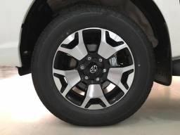 Toyota Hilux CD Dsl 4x4 Srx Aut - 2020