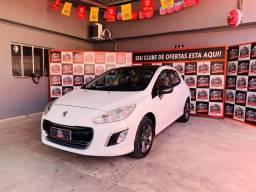 308 Ano 2014 1.6 Thp Turbo Falar C/ Luiz Marcatto - 2014