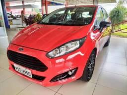Ford fiesta hatch 2017 1.6 sel hatch 16v flex 4p manual - 2017