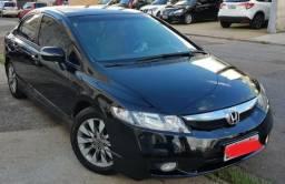 Honda Civic LXL 2011 - Automático - 2011