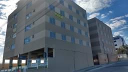 Apartamento à venda com 2 dormitórios em Arvoredo, Contagem cod:5266