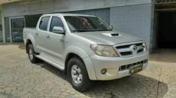 Hilux SRV 2008/2008 - 300.000km - 63.000,00 - 2008