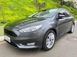 Ford Focus Sedan Fastback 2016/2016 2.0 SE PLuS Automatico - Particular 50.064km - 2016