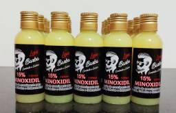 20 Minoxidil 15% 120ml - preço para revenda