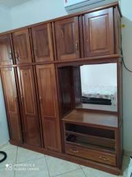 Vendo guarda roupa de madeira (Ariquemes)