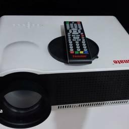 Projetor Super cinema Tomate MPR 2003
