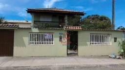 Casa residencial à venda, Terra Firme, Rio das Ostras.