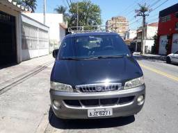 Usado, Hyundai H1 Starex 2.5 Diesel 7lugares comprar usado  São Paulo