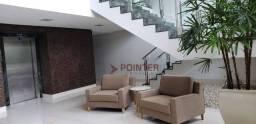 Apartamento com 2 dormitórios para alugar, 69 m² por R$ 2.100,00/mês - Setor Marista - Goi