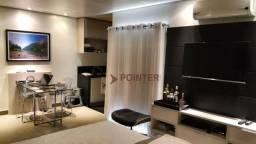 Apartamento com 1 dormitório à venda, 35 m² Setor Bela Vista - Goiânia/GO