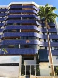Apartamento com 4 dormitórios à venda, 198 m² por R$ 600.000,00 - Tirol - Natal/RN