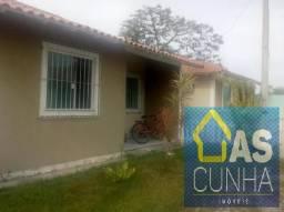 Casa para Venda em Araruama, Paraty, 2 dormitórios, 1 suíte, 2 banheiros