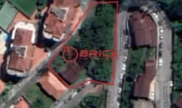 Terreno de 1400m² para construção de empreendimento no Centro de Teresópolis