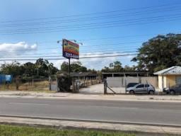 Casa à venda com 2 dormitórios em Praia joão rosa, Biguaçu cod:2616