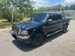 Ranger Limited 4x4 Turbo Diesel - Completa