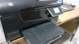 Impressora HP Officejet 6600