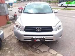 Toyota Rav 4 baixa Km 4x4