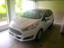 Ford New Fiesta HA 1.6 16v Mec.