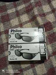 Óculos 3D para Smart Tv Philco