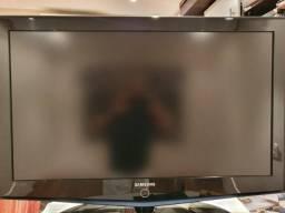 TV Lcd Samsung LN40R71BAx 40 polegadas 127V / Televisão comprar usado  São Paulo
