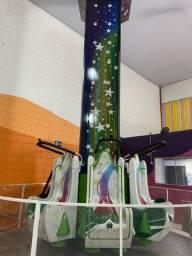 Torre giratória