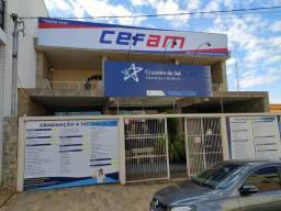 Cefam - Qualificação Profissional, Centro de Testes e Polo Ead
