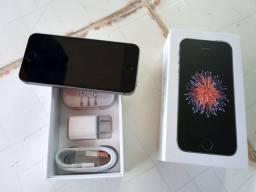 iPhone SE novo nunca usado