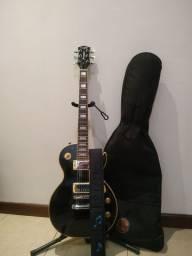 Guitarra strinberg less paul