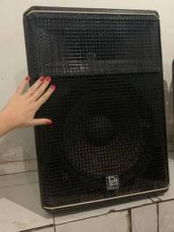Caixa de som ATIVA