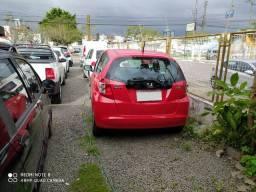 Honda foto 2012 automático