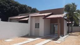 Excelente acabamento - Casa novas próximas a Estrada do Fio