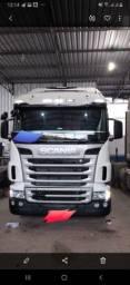 Scania R440 6x4 2012