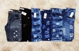 Jeans Exclusiva Atacado