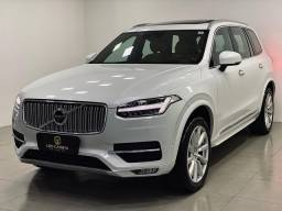 Volvo xc90 inscription d5 turbo diesel 2018 top. léo careta veículos