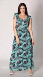 Lindo Vestido estampado