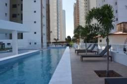 Título do anúncio: Apartamento no 24ºandar Cabo Branco 4 suites, 4 vagas de garagem
