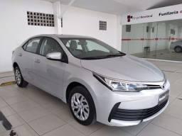 Título do anúncio: Toyota Corolla 1.8 GLI 16V FLEX 4P AUTOMATICO