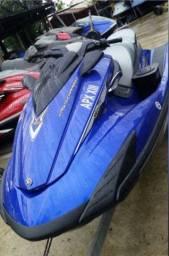Jet sky Yamaha 1.8 turbo 2013 SHO