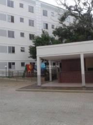 Apartamento com 2 dormitórios para alugar, 42 m² por R$ 680,00/mês - Passo das Pedras - Gr