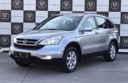 Título do anúncio: HONDA CR-V LX 4X2 2.0 16V 2010