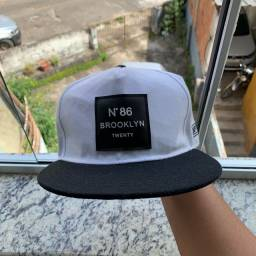 Boné Brooklyn