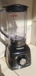 Liquidificador Mondial Novo