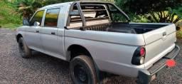 L200 GL 2.5 4x4 diesel