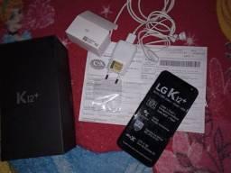 Lg k12+