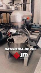 Título do anúncio: v- Batedeira Planetaria 20 litros importada 3.999$