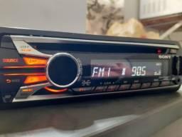Título do anúncio: Rádio automotivo