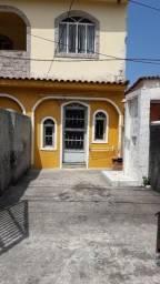 Título do anúncio: Praia do Saco casa de 01 Quarto Sala CZ e Banheiro.