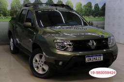 Título do anúncio: Renault Duster Oroch 1.6 16V Flex Expression 4P Manual/Por apenas 69.900,00