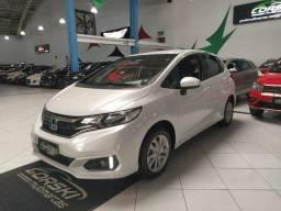 Título do anúncio: Honda Fit LX 1.5 ( 18mil km)